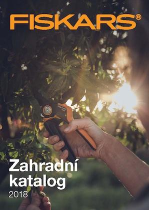 FISKARS ZÁHRADA