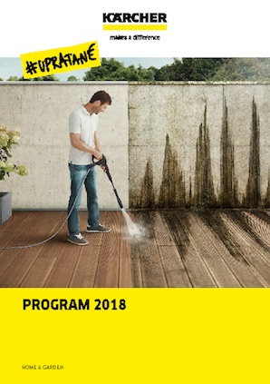 KARCHER OUTDOOR