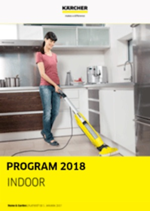 KARCHER INDOOR